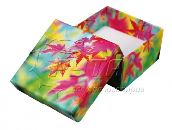 90030/О Case cardboard without tape,  series Kaleidoscope 60х60