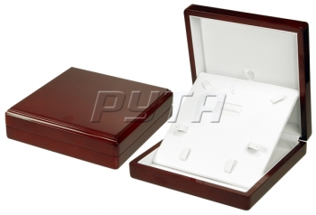 00509 Wooden box,  Exclusive collection