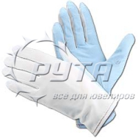 211203 Polyester gloves Toray