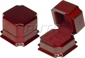 08001 Wooden box,  Exclusive collection