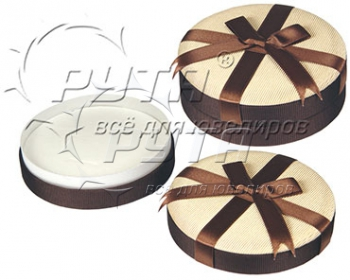 70333 Cardboard case with satin coating,  series Michelle