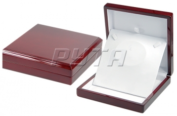 00508 Wooden box, Exclusive collection