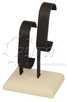 431407 Stand for 2 watches