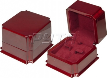 08307 Wooden box,  Exclusive collection