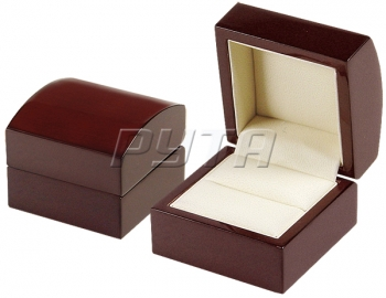 04501 Wooden box,  Exclusive collection