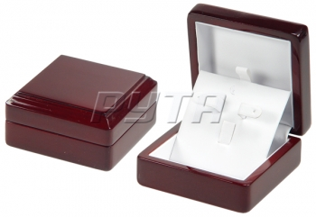 00207 Wooden box,  Exclusive collection